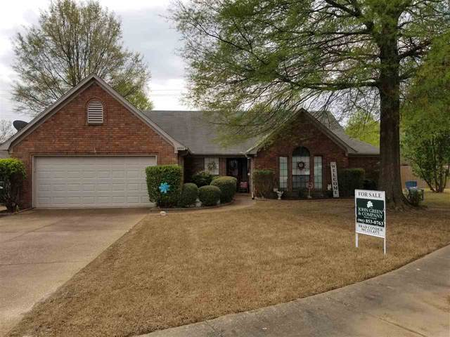 6321 Grassy Point Cv, Bartlett, TN 38135 (#10074108) :: The Wallace Group - RE/MAX On Point