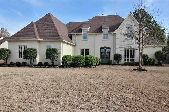 107 Elm Creek Cv, Collierville, TN 38017 (#10074109) :: RE/MAX Real Estate Experts