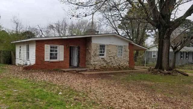 4969 Frankie Ln, Memphis, TN 38109 (#10074111) :: The Wallace Group - RE/MAX On Point