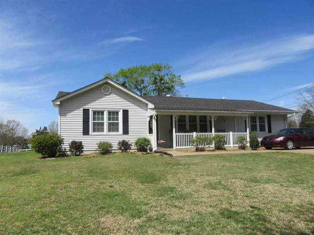 217 Baptist St, Adamsville, TN 38310 (#10074113) :: RE/MAX Real Estate Experts