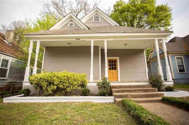2062 Vinton Ave, Memphis, TN 38104 (#10074114) :: RE/MAX Real Estate Experts
