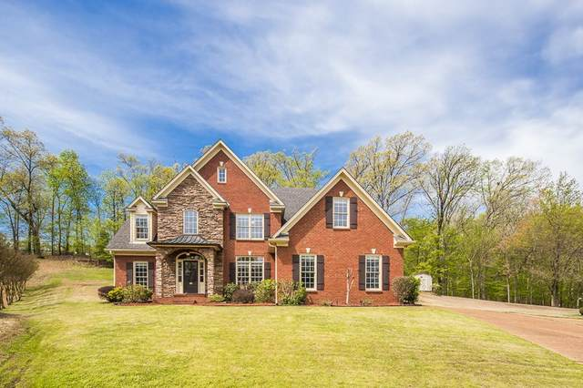 4075 Pheasant Hill Cv, Lakeland, TN 38002 (#10074125) :: J Hunter Realty