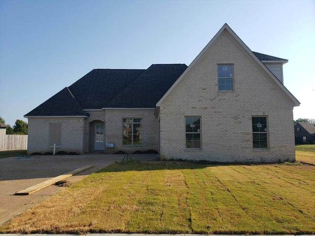 25 Links View Dr, Oakland, TN 38060 (#10074131) :: ReMax Experts