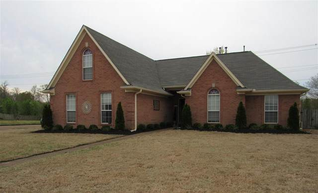 649 Shelley Renee Ln, Memphis, TN 38018 (#10074133) :: The Melissa Thompson Team