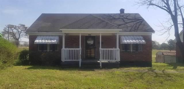 2066 Benton St, Memphis, TN 38106 (#10074137) :: The Melissa Thompson Team
