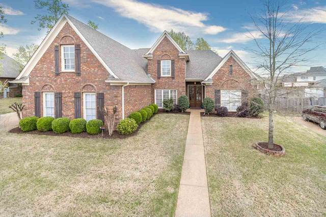 762 Crimson Oaks Ln, Collierville, TN 38017 (#10074138) :: The Wallace Group - RE/MAX On Point