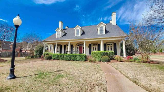 3233 Wedge Hill Cv, Memphis, TN 38125 (#10074140) :: Bryan Realty Group