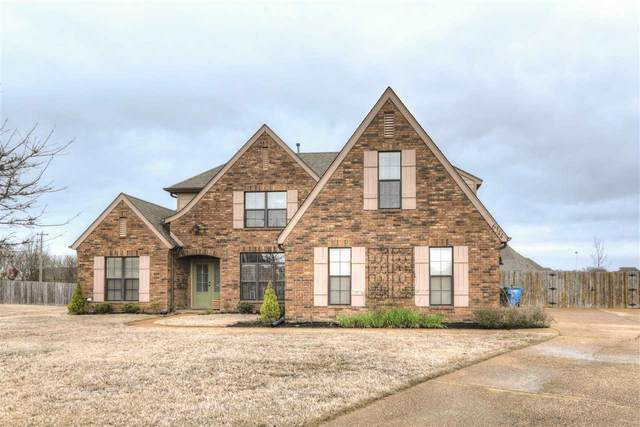 6344 Willow Walk Cv, Arlington, TN 38002 (#10074147) :: The Wallace Group - RE/MAX On Point