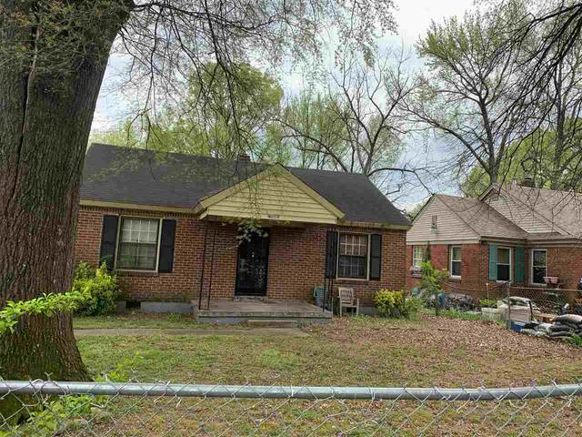 2586 Filmore Ave, Memphis, TN 38114 (#10074149) :: The Melissa Thompson Team