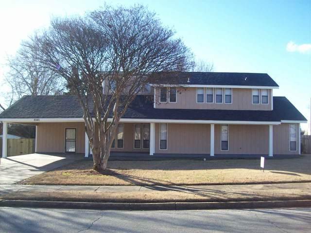 6545 Rocky Park Dr, Memphis, TN 38141 (#10074155) :: J Hunter Realty