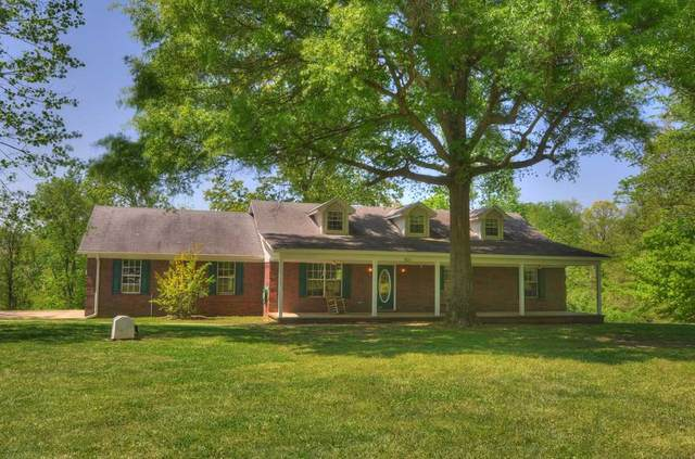 921 Grimes Rd, Unincorporated, TN 38023 (#10074157) :: All Stars Realty