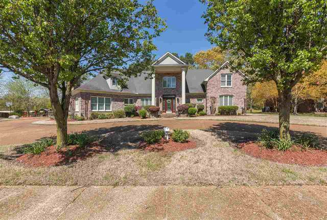 2661 Countrywood Pky, Memphis, TN 38016 (#10074168) :: The Wallace Group - RE/MAX On Point