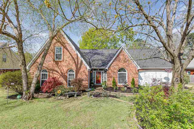 921 Ten Oaks Dr, Collierville, TN 38017 (#10074169) :: The Wallace Group - RE/MAX On Point