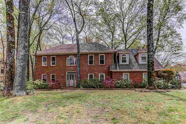 1161 Frank Rd, Collierville, TN 38017 (#10074170) :: The Wallace Group - RE/MAX On Point