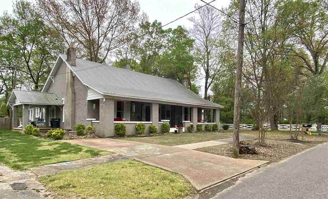 612 S Somerville St, Somerville, TN 38068 (#10074171) :: The Wallace Group - RE/MAX On Point