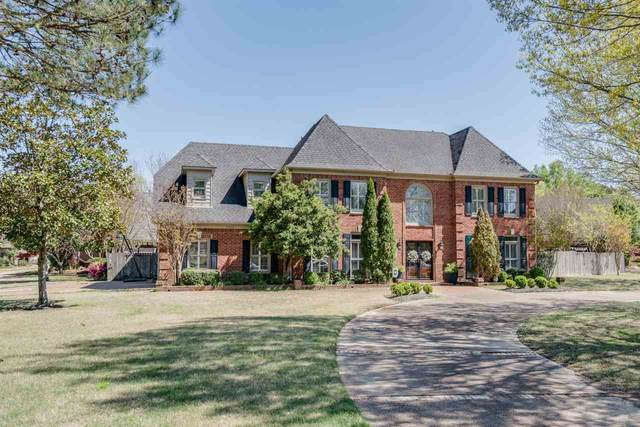 2020 Spring Hollow Ln, Germantown, TN 38139 (#10074178) :: The Wallace Group - RE/MAX On Point