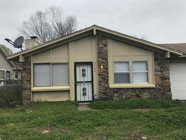 5742 Woodbourne Ct, Memphis, TN 38115 (#10074179) :: The Wallace Group - RE/MAX On Point