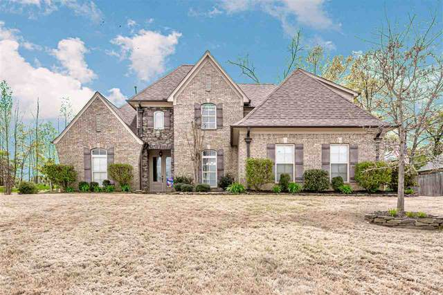 12321 Longhorn Dr, Arlington, TN 38002 (#10074182) :: The Wallace Group - RE/MAX On Point