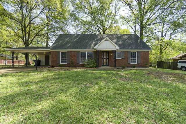 2862 Birchfield Dr, Memphis, TN 38127 (#10074194) :: ReMax Experts