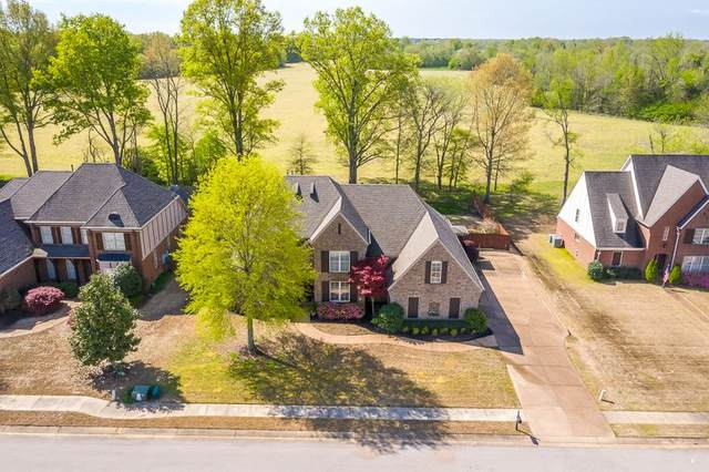325 Cotton Trl, Rossville, TN 38066 (#10074196) :: The Wallace Group - RE/MAX On Point