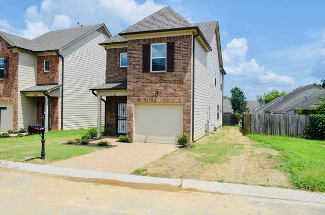 2736 Maggie Woods Pl, Arlington, TN 38002 (#10074197) :: The Wallace Group - RE/MAX On Point