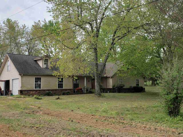 195 Clay Pond Dr, Unincorporated, TN 38060 (#10074198) :: The Wallace Group - RE/MAX On Point