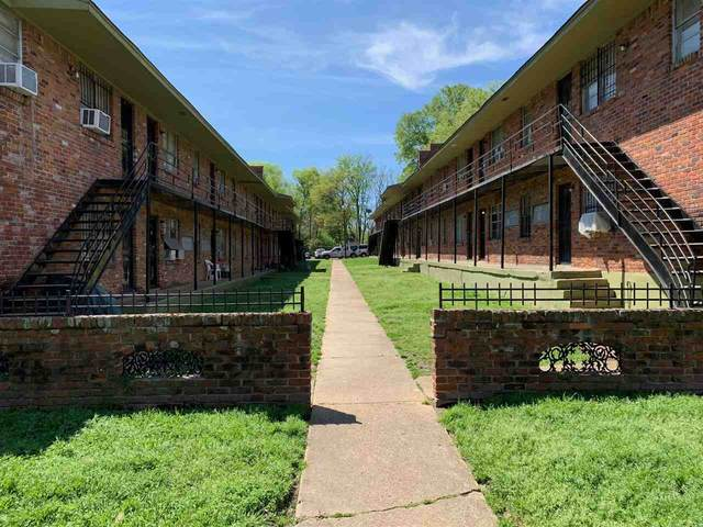 605 E Mclemore Ave, Memphis, TN 38106 (#10074203) :: The Wallace Group - RE/MAX On Point