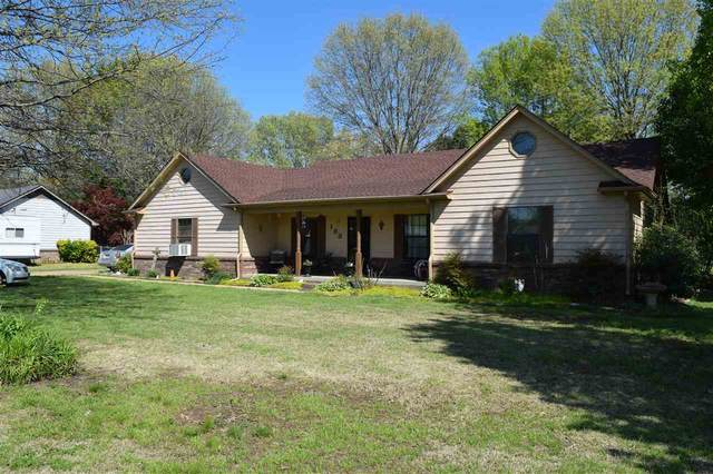 188 Country Meadow Ln, Unincorporated, TN 38023 (#10074211) :: The Wallace Group - RE/MAX On Point