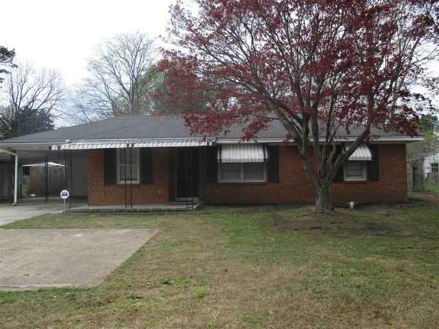 5025 Millbranch Rd, Memphis, TN 38116 (#10074224) :: The Melissa Thompson Team