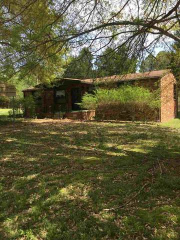 170 Clark Rd, Unincorporated, TN 38068 (#10074240) :: ReMax Experts