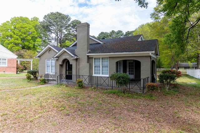 218 Mckie St, Senatobia, MS 38668 (#10074241) :: The Wallace Group - RE/MAX On Point