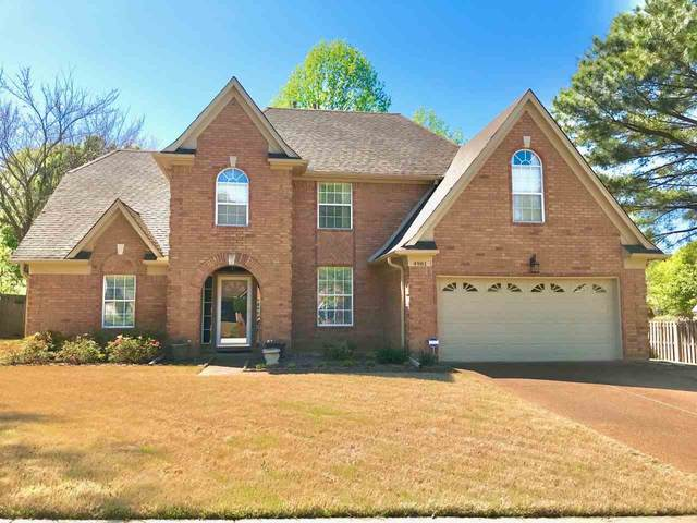 4981 Trent Cv, Bartlett, TN 38002 (#10074242) :: RE/MAX Real Estate Experts