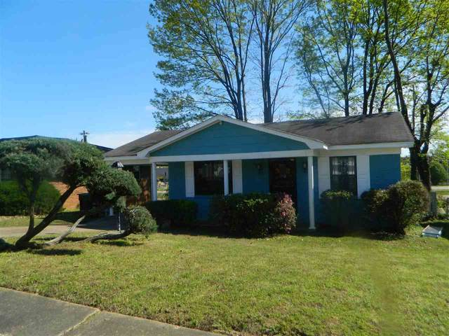 1465 Clementine Rd, Memphis, TN 38106 (#10074245) :: The Melissa Thompson Team