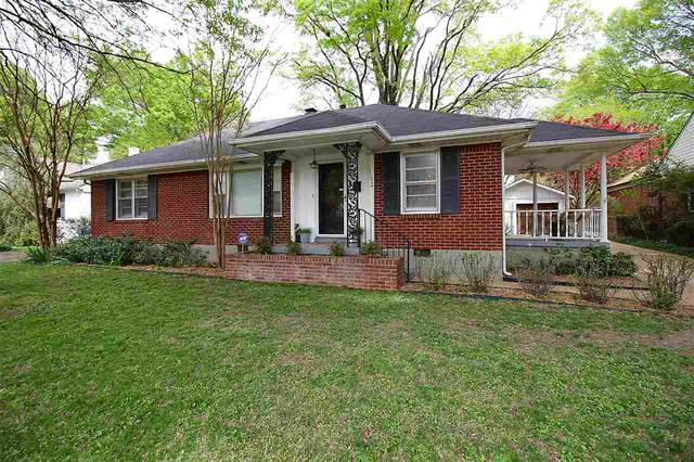 1192 Marcia Rd, Memphis, TN 38117 (#10074247) :: RE/MAX Real Estate Experts