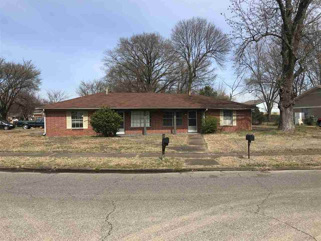 4404 Wooddale Ave, Memphis, TN 38118 (#10074248) :: RE/MAX Real Estate Experts