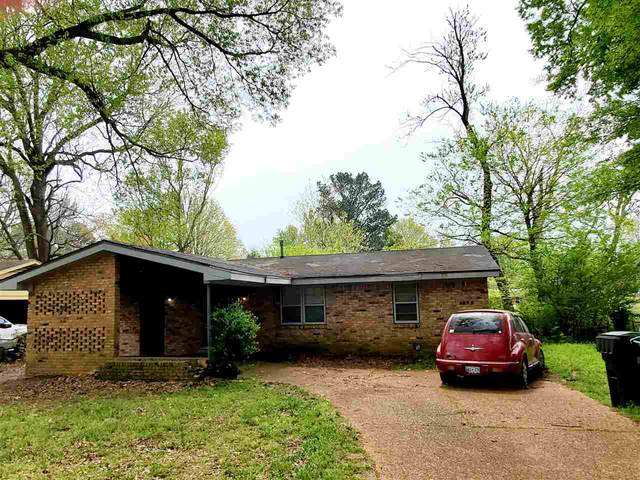 2275 Cassie Ave, Memphis, TN 38127 (#10074249) :: RE/MAX Real Estate Experts