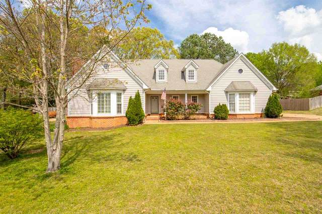 792 W Powell Rd W, Collierville, TN 38017 (#10074251) :: RE/MAX Real Estate Experts