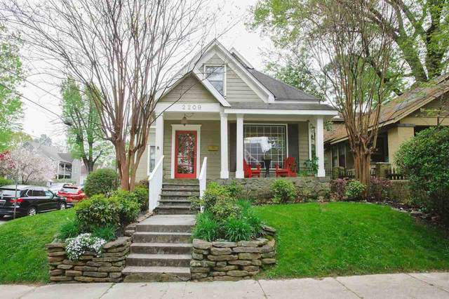 2209 Harbert Ave, Memphis, TN 38104 (#10074252) :: RE/MAX Real Estate Experts