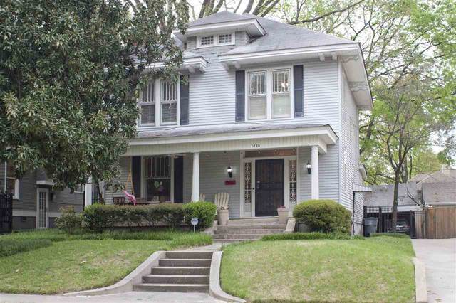 1438 Vinton Ave, Memphis, TN 38104 (#10074262) :: The Wallace Group - RE/MAX On Point