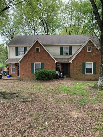 6045 Quince Rd, Memphis, TN 38119 (#10074263) :: RE/MAX Real Estate Experts