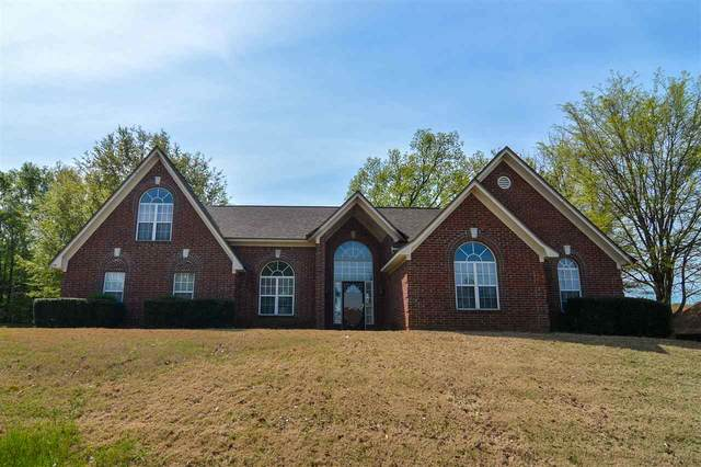 6779 Beagle Run Ln, Bartlett, TN 38002 (#10074265) :: RE/MAX Real Estate Experts