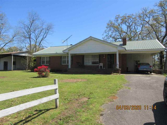 1551 Dillon Rd, Michie, TN 38357 (#10074267) :: The Wallace Group - RE/MAX On Point