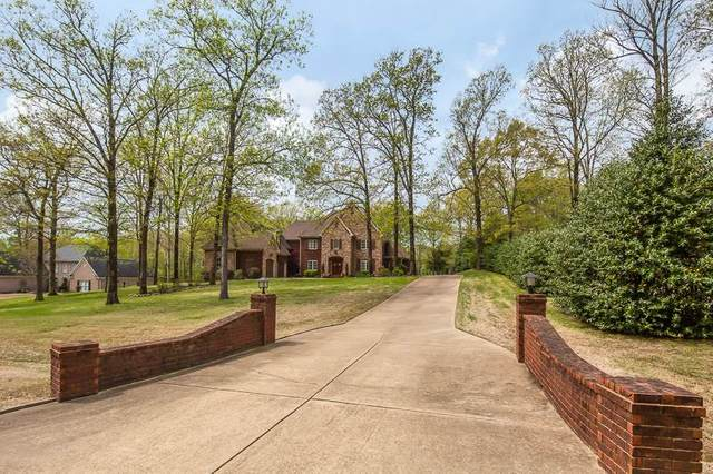 2377 Windcliff Dr, Unicorp/Eads, TN 38028 (#10074270) :: RE/MAX Real Estate Experts
