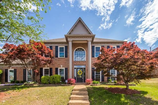 1944 Oak Springs Dr, Memphis, TN 38016 (#10074301) :: RE/MAX Real Estate Experts