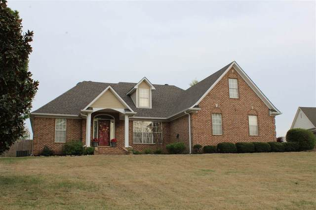 175 Beverly Dr, Atoka, TN 38004 (#10074305) :: The Wallace Group - RE/MAX On Point