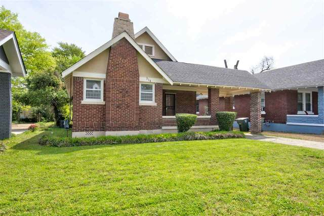 914 N Belvedere St, Memphis, TN 38107 (#10074307) :: The Wallace Group - RE/MAX On Point