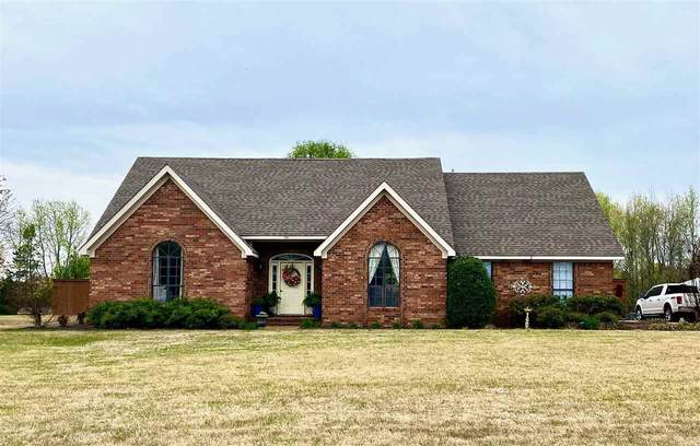 136 Phillips Rd, Unincorporated, TN 38011 (#10074309) :: The Wallace Group - RE/MAX On Point