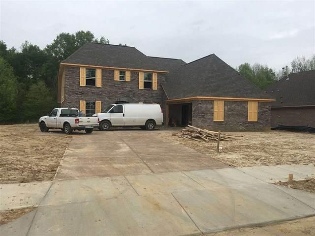 5276 Beagle Trail Dr, Arlington, TN 38002 (#10074313) :: RE/MAX Real Estate Experts