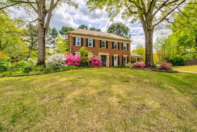 1384 Pine Bark Cv, Memphis, TN 38120 (#10074314) :: RE/MAX Real Estate Experts
