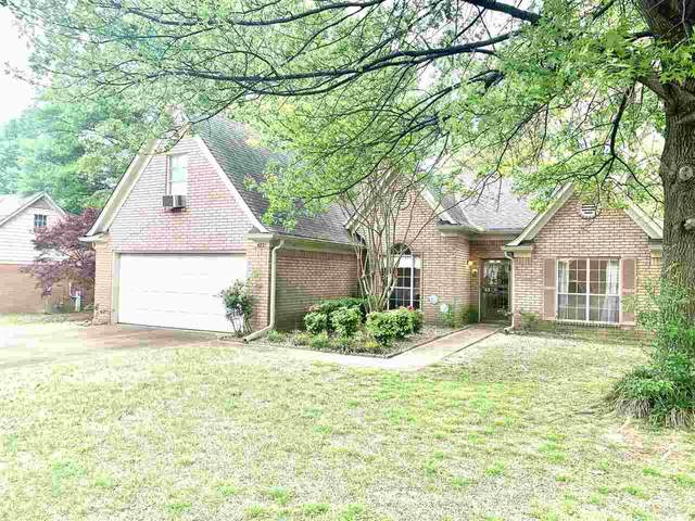 4221 Hidden Fern Ln N, Bartlett, TN 38135 (#10074317) :: RE/MAX Real Estate Experts